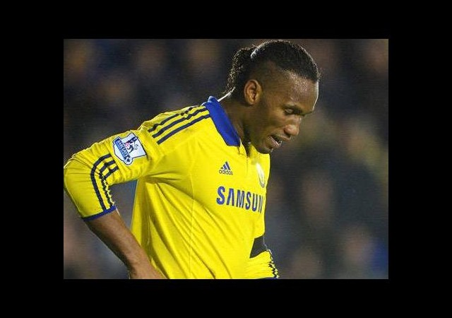Drogba: 'Lig yeniden başlıyor'