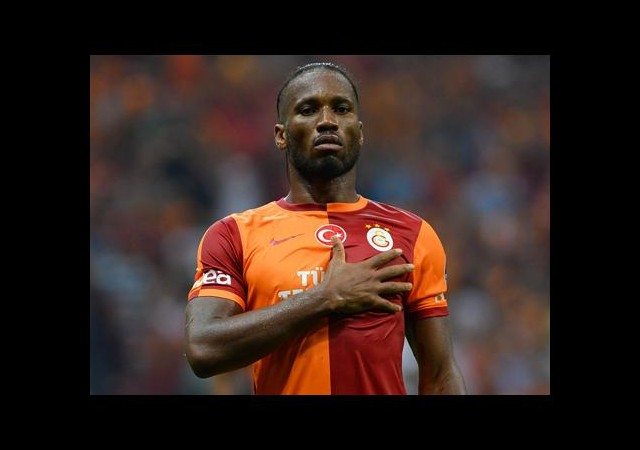 Didier Drogba Ayrılacak mı?
