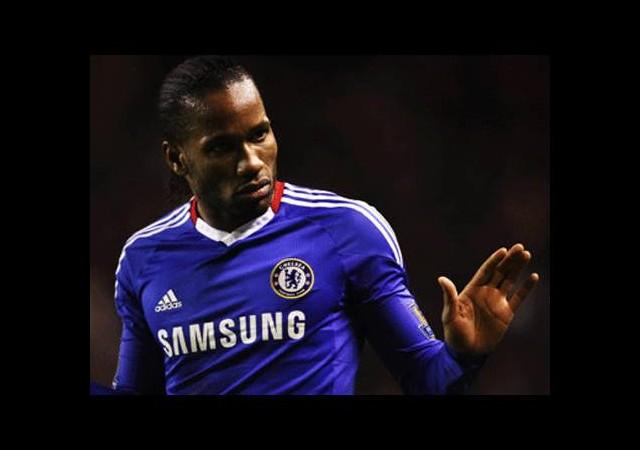 Drogba'dan Süper Lig açıklaması