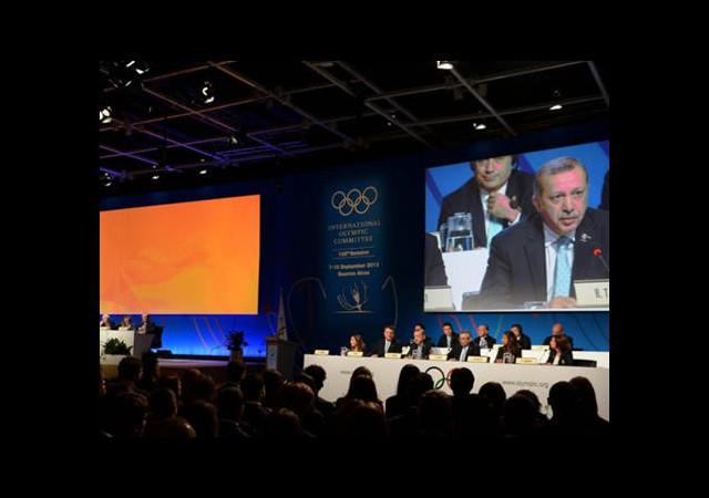 2020 Olimpiyatlarını Kazanan Belli Oluyor!