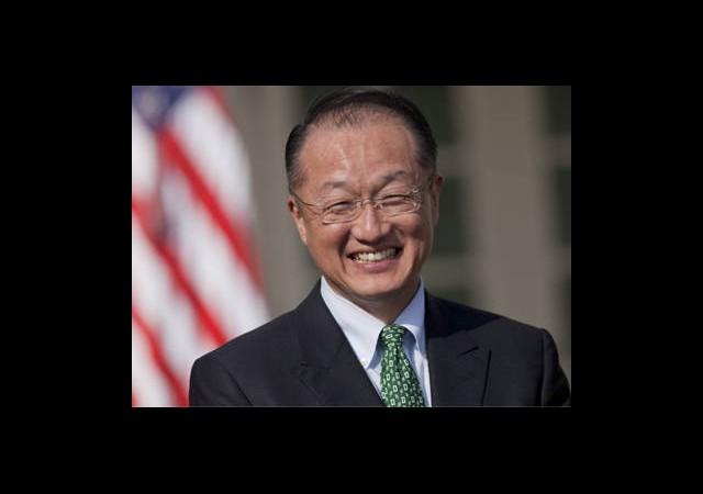 Dünya Bankasına Yeni Başkan