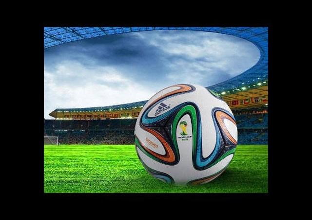 2014 Dünya Kupası grupları
