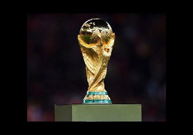 Dünya kupası İstanbul'a geliyor
