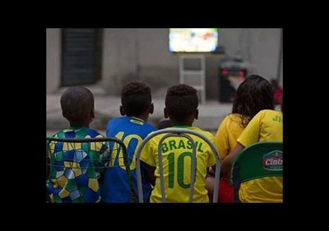 Dünya Kupası'ndan rekor çıktı