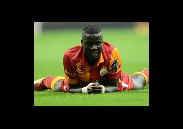 Emmanuel Eboue'yi Korkutan İhtimal