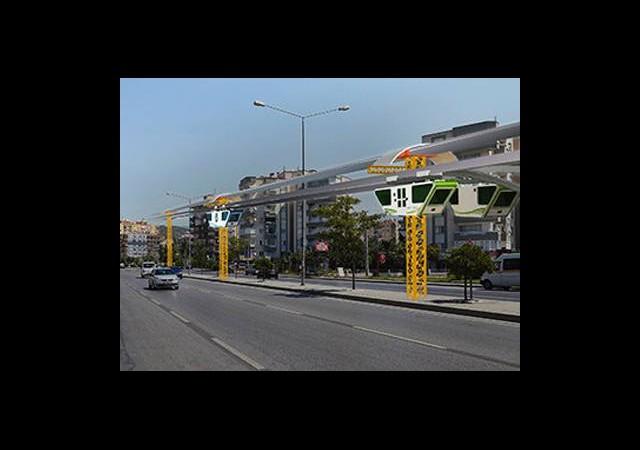 İşte İzmir'i Rahatlatacak Proje!
