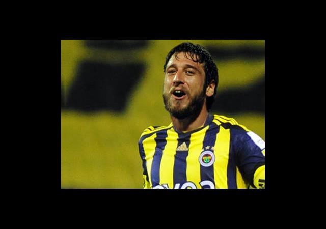 Neden Fenerbahçe'ye İmza Attı?