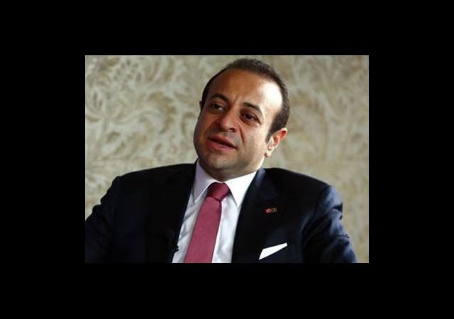 Bağış'tan BDP'nin Çağrısına Sert Yanıt