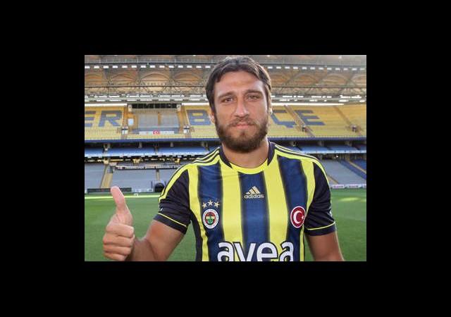 Egemen Neden Fenerbahçe'de?