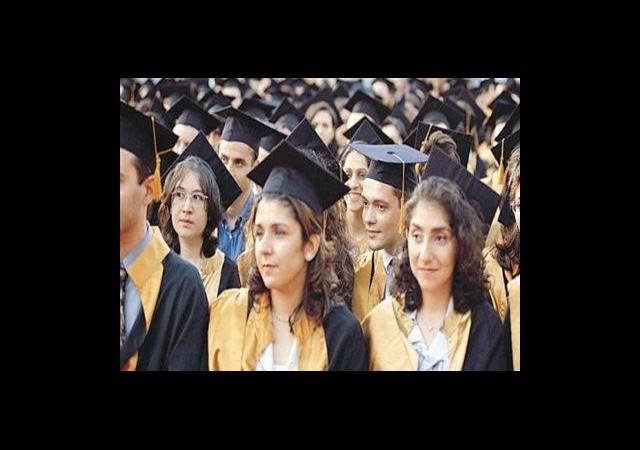 Eğitim Fakültelerinde Puanlar Yükselecek