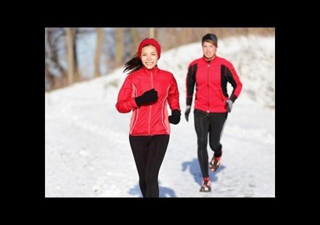 Kış Egzersizini Kolaylaştırın