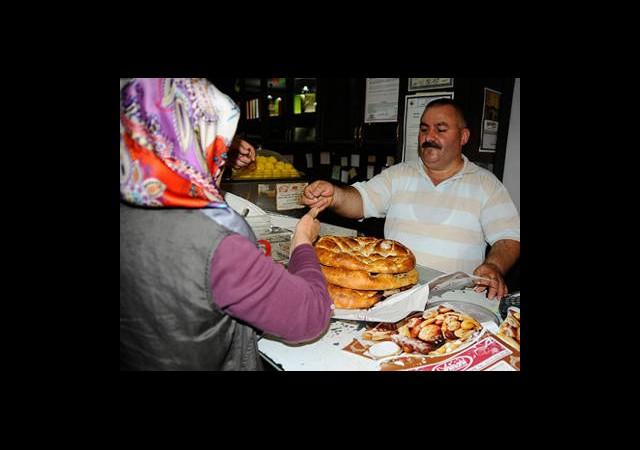 Ramazanda Ekmek İsrafı Artıyor