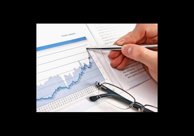 Türk Ekonomisi Yüzde 5 Büyüyecek