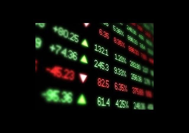 Borsa Haftaya Sert Düşüşle Başladı