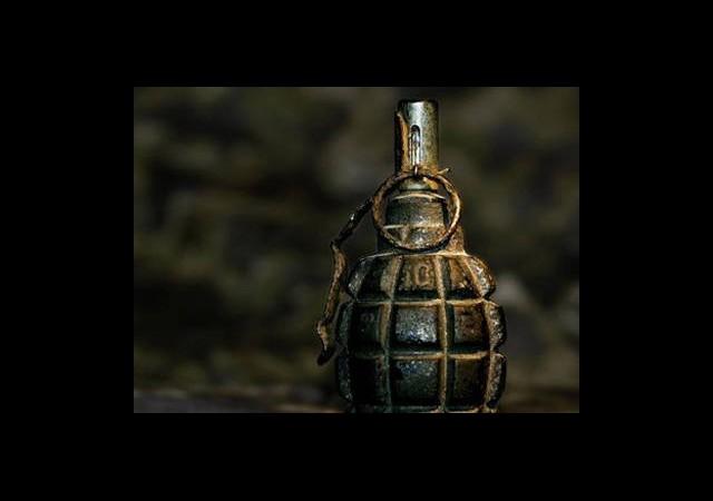 Hakkari'de Patlama: 1 Asker Şehit Oldu