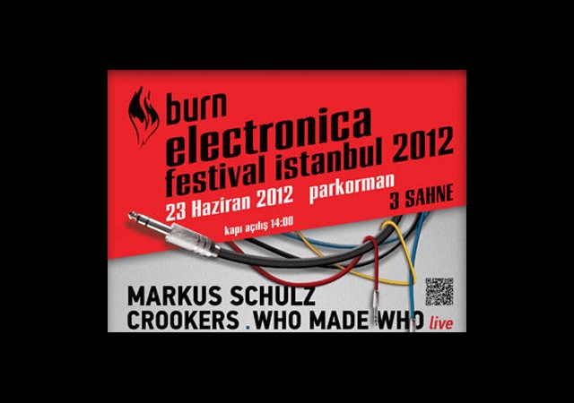 Electronica Festival'a Hazır mısın?