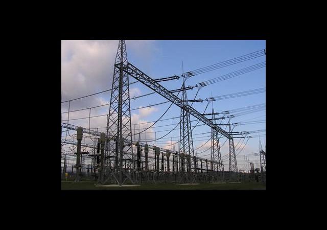 Suriye Tekrar Elektrik İstedi