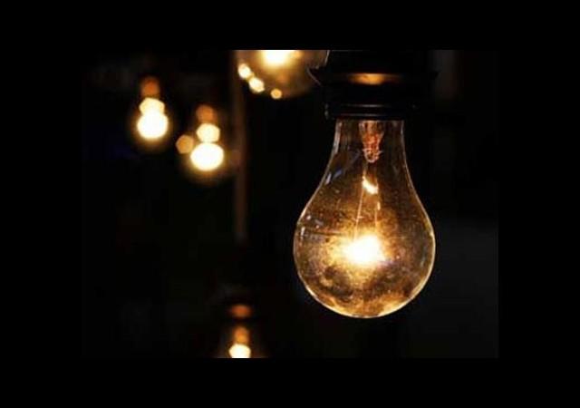 İstanbul'a 4 Gün Elektrik Yok