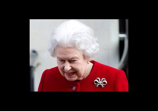 Kraliçe Elizabeth Taburcu Edildi