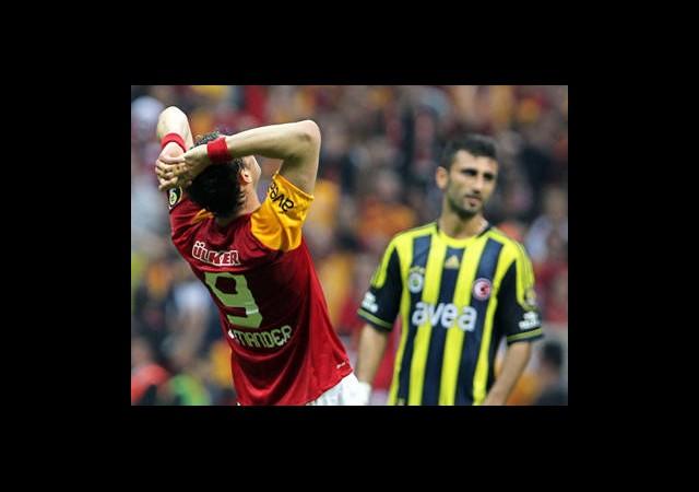Fenerbahçe Maçı Beni Hayal Kırıklığına Uğrattı