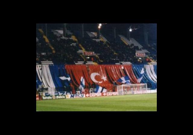El Turco La Liga'da