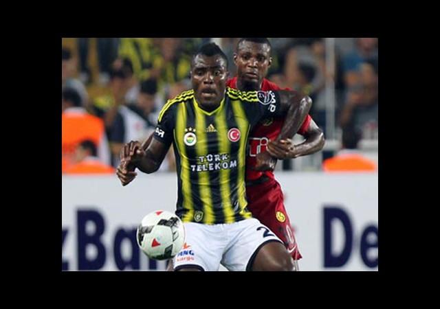 Fenerbahçe'nin Suskun Golcüsü