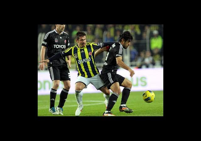 Emre Belözoğlu'nun Fenerbahçe Karnesi