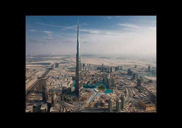 En uzun binalar