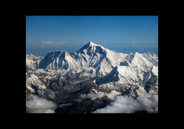 En uzun dağlar