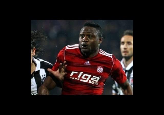Beşiktaş'tan Sürpriz Transfer Hamlesi