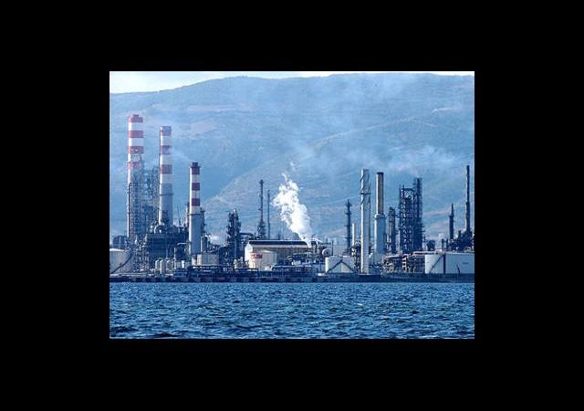 Enerjinin Yüzde 1'ini Türkiye Tüketti