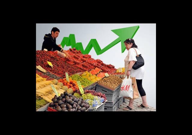 EnflasyonBeklentisi Yüzde Kaç?
