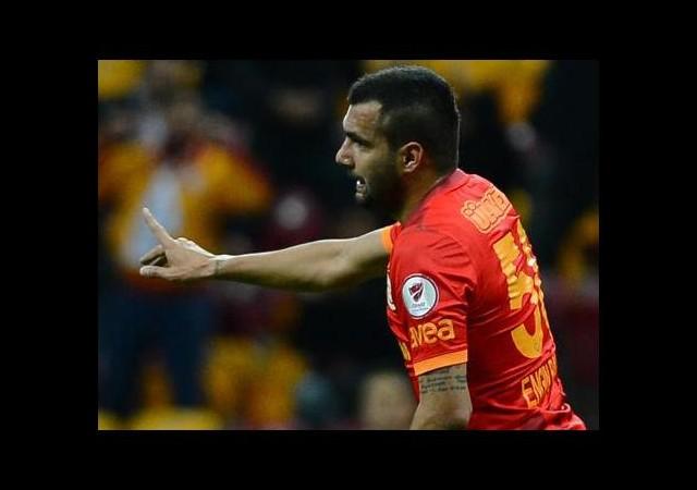 G.Saraylı Futbolcudan İtiraf!
