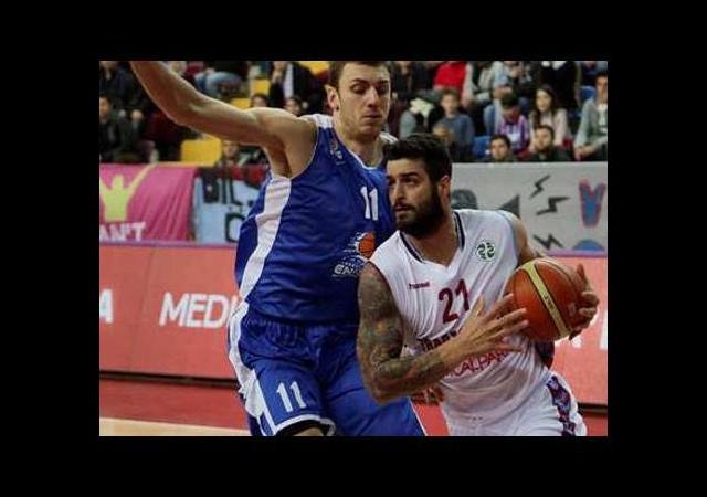 Trabzon 2'de 2 yaptı