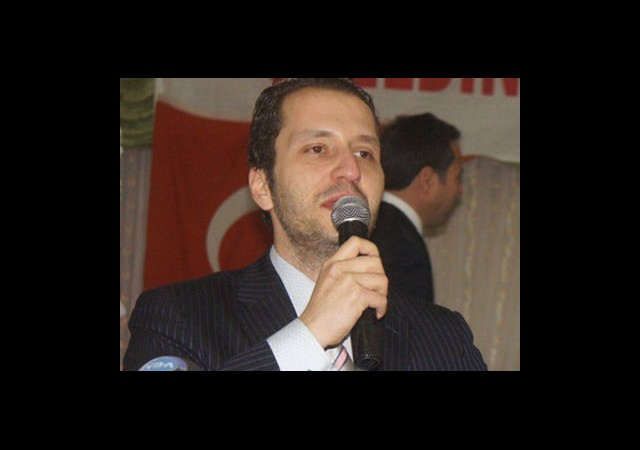 Erbakan Ailesi AKP'ye Katılacak mı?