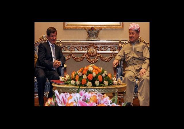 Erbil Yönetimi Mesajımızı Aldı
