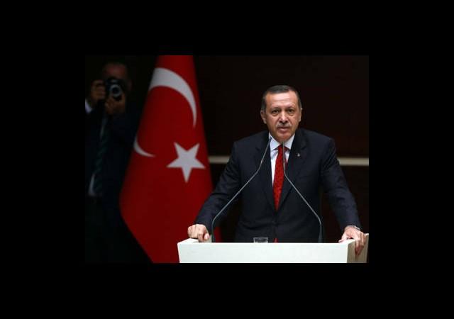 'Son 1 Ayda Tam 500 Terörist...'