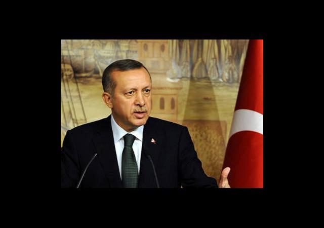 Erdoğan'dan 500 Bin Bayram Tebriği