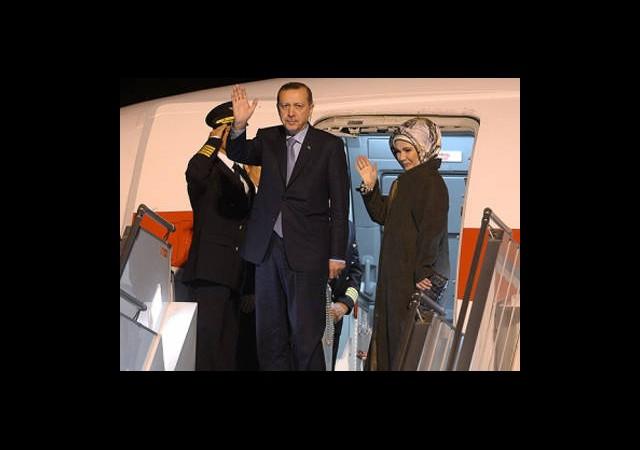 Erdoğan ''Barış ve Güvenlik''için Konuşacak