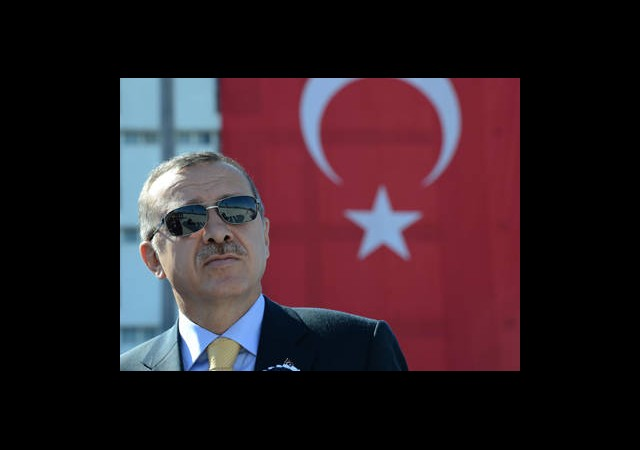 Erdoğan'ın Biyografisini Yazdı...