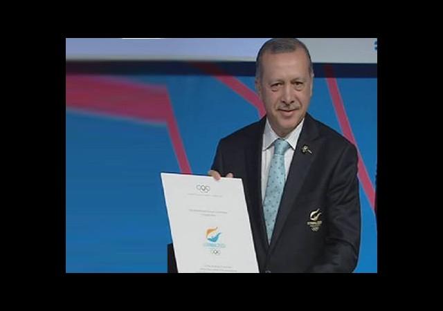 Başbakan Erdoğan'dan İlk Açıklama