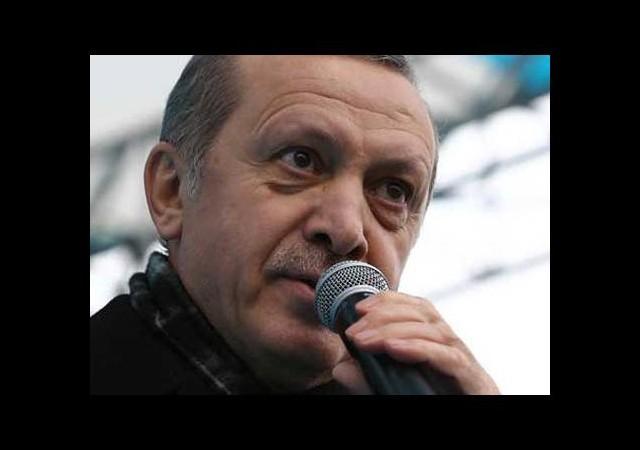 Cumhurbaşkanı Erdoğan: '400'ü verin kuralım'