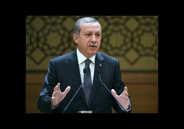 Cumhurbaşkanı Erdoğan, 9 kanunu onayladı