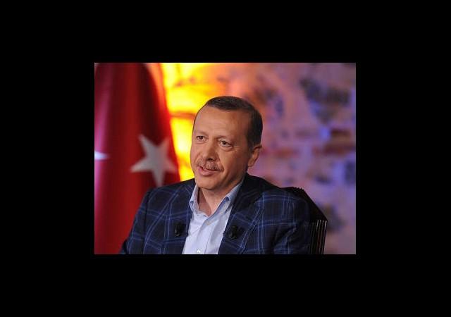 Başbakan Erdoğan'a ''İshakoviç'' Ödülü...