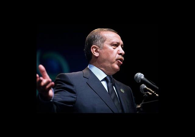 Erdoğan'dan İsrail'e Net Cevap