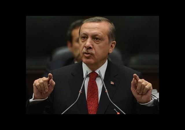 'Erdoğan Bu Konuda En Önde Gelen Lider'