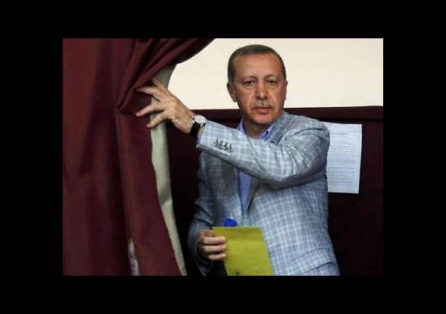 'Bu seçim demokrasi tarihimiz açısından önemli'