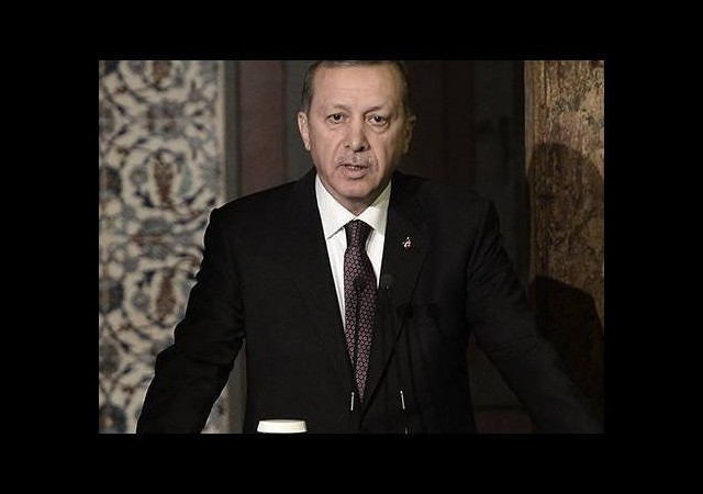 Erdoğan açıkladı yeni banka kuruluyor