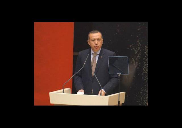 Erdoğan: Diktatör Diyeni Sallandırırlar!