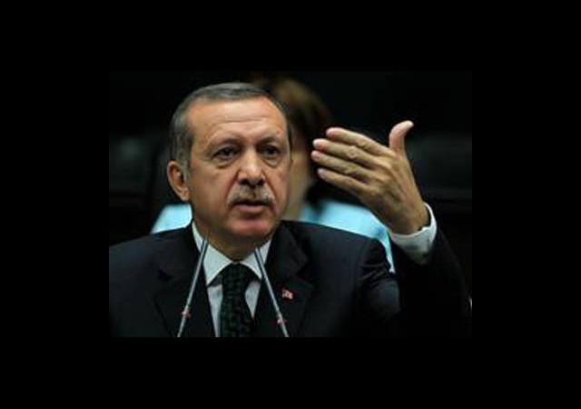 İşte Başbakan'la Görüşecek Gezi Heyeti